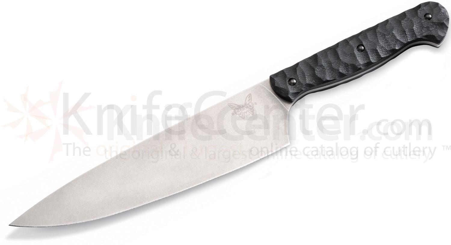 benchmade model 4580 prestigedge kitchen 8 quot chef s knife