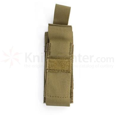 Benchmade MOLLE Folder Pouch Sheath, Coyote