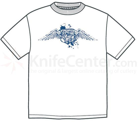 Benchmade 986385F  inchEagle Wings inch T-Shirt, X-Large