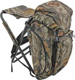 beretta hunting pack with stool realtree hardwoods hd
