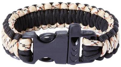 Paracord Bracelet With Buckles Instructions - Bracelets