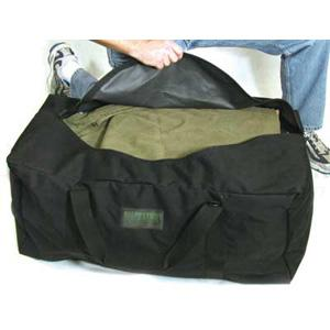 Blackhawk CZ Gear Bag, Black