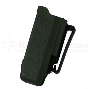 Blackhawk CF Double Row Mag Case, Matte Finish, 9mm..40 Cal., OD