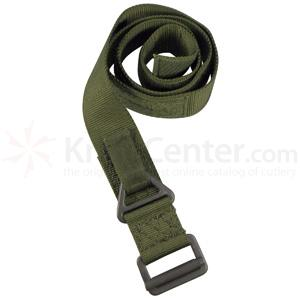 BLACKHAWK! CQB/Rescue Belt Reg, O.D. Green