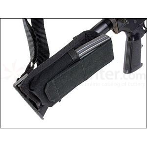 BLACKHAWK! AR-15 Collapsible Stock Mag Pouch