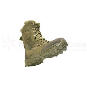 Blackhawk Warrior Wear Desert Ops Boot, Coyote Tan, Size 10.5W