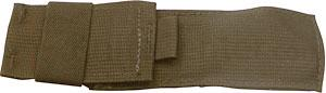 Benchmade MOLLE 8 Hook Soft Pouch - Coyote