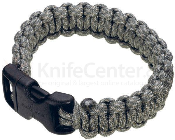 Boker Wilson Tactical 8 inch Survival Bracelet, Digital Camo (09WT222)