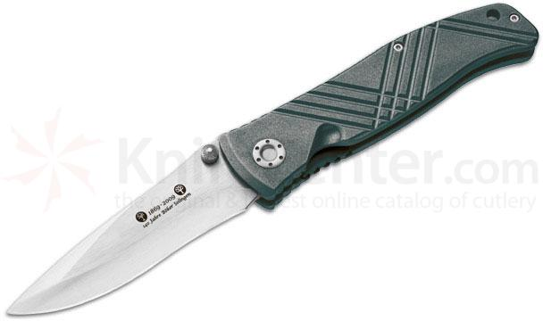 Boker Jetstream Folding Knife 140th Anniversary (November) 3-3/4 inch Blade