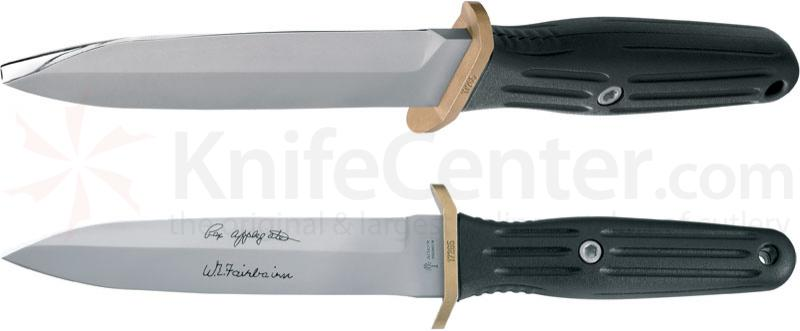 Boker Applegate Besh Wedge Combat Knife 6 inch Double Edge Blade (120542)