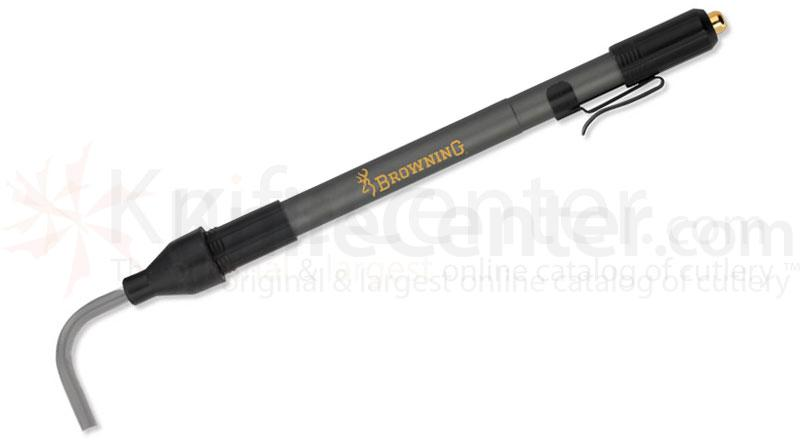 Browning MicroBlast LED Pen Light with Bore Adapter