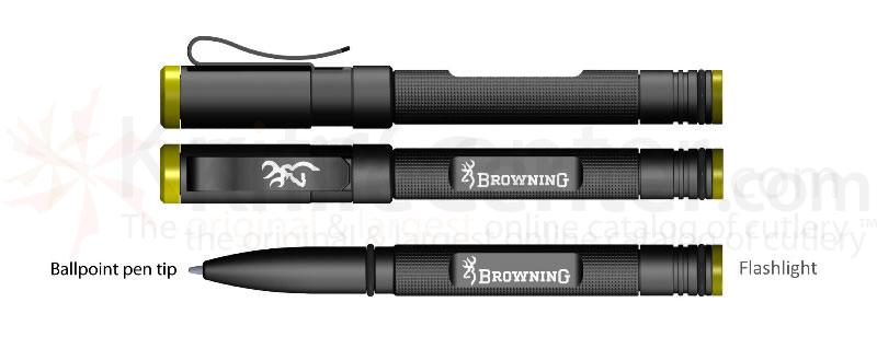 Browning Light Pen