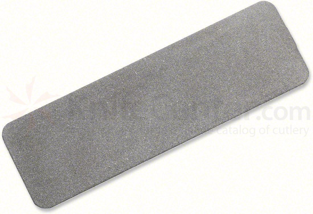 Buck EdgeTek Pocket Stone 4 inch Diamond 1-Sided Sharpening Stone