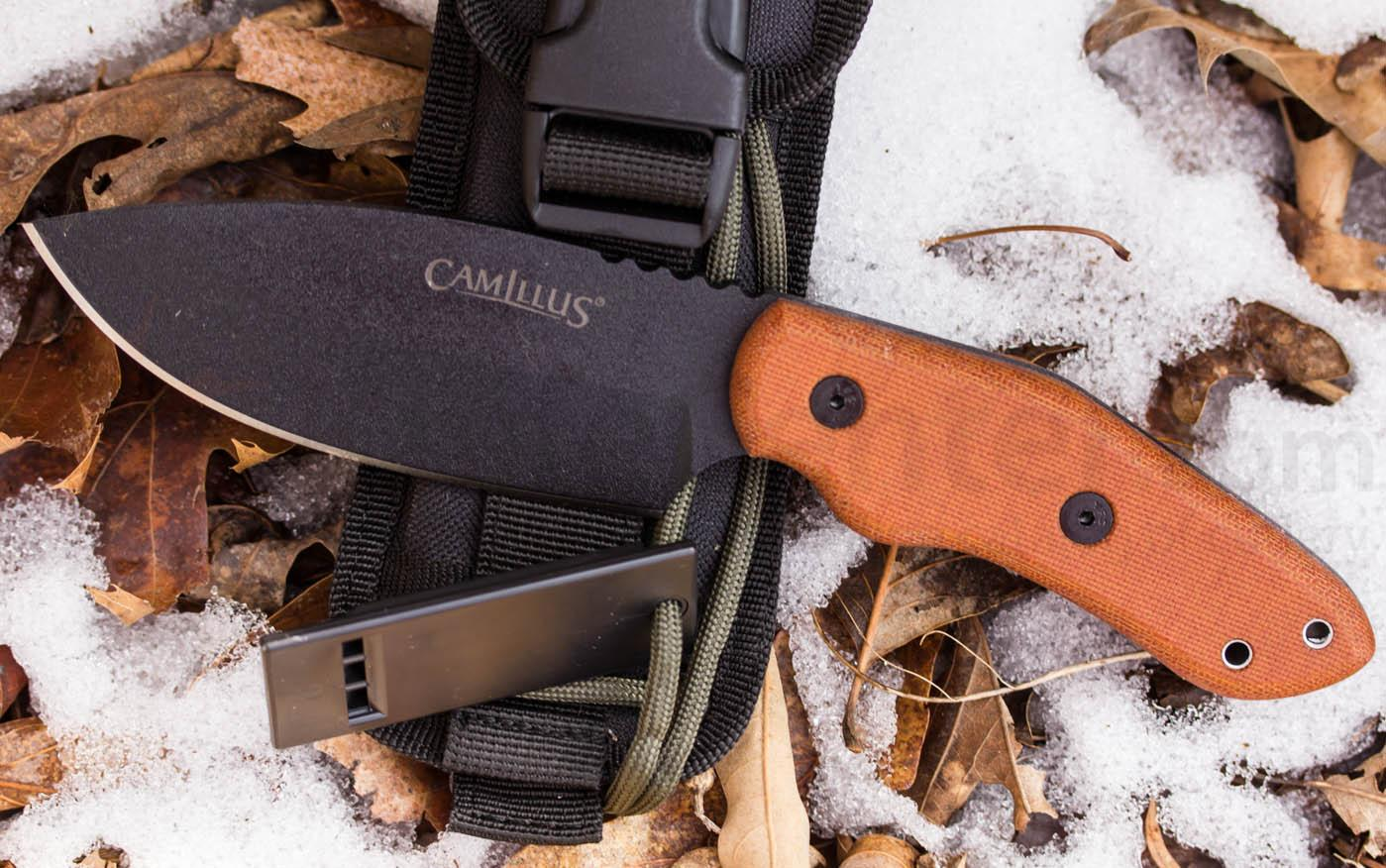 knives made in america camillus by tops knives 19182 ck 9 usa made combat knife