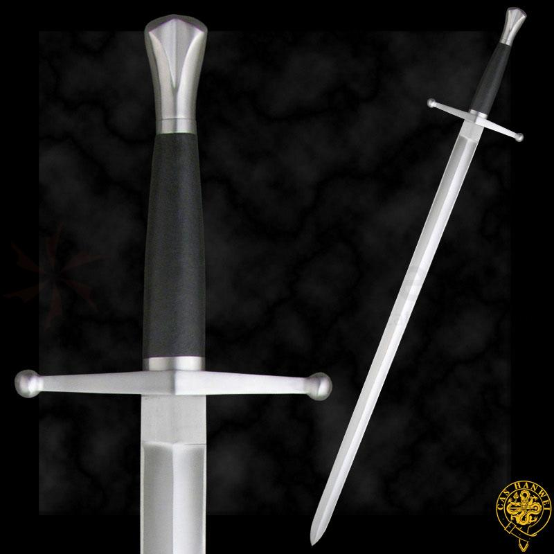 Hanwei War Sword 32 inch Blade with Hardwood Grip