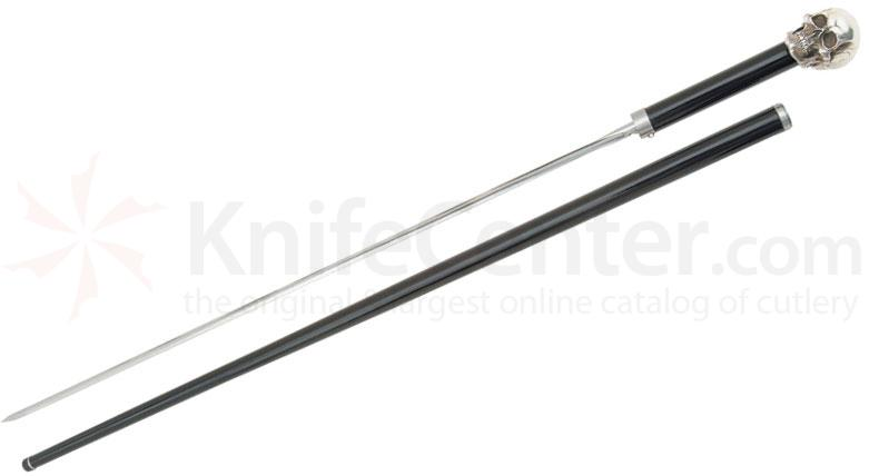 CAS Hanwei SH2131 Skull Sword Cane 36.5 inch Overall
