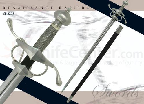 Side Sword Authentic Styling Fully Functional