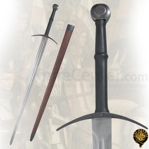 CAS Hanwei SH2250 Bastard Sword Well Balanced Great For Re-Enactors