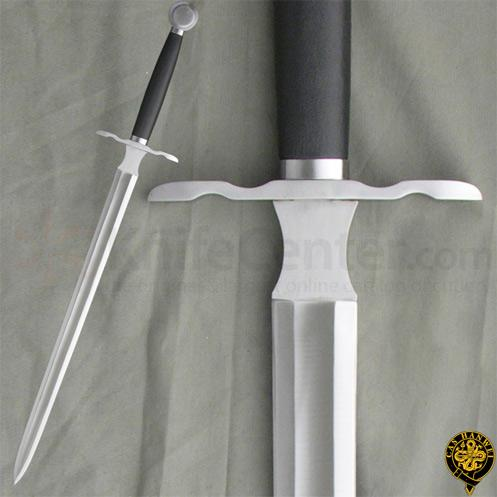 CAS Hanwei SH2365 Hand And A Half Sword