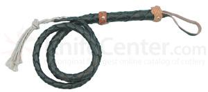Brown Leather Bullwhip 70 inch Good Quality Whip