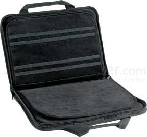 Case Products Large Knife Carrying Case 15x11 inch Closed Holds 66