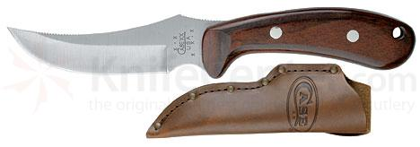Case RidgeBack Wood Hunter 8.5 inch Overall Rosewood Handle
