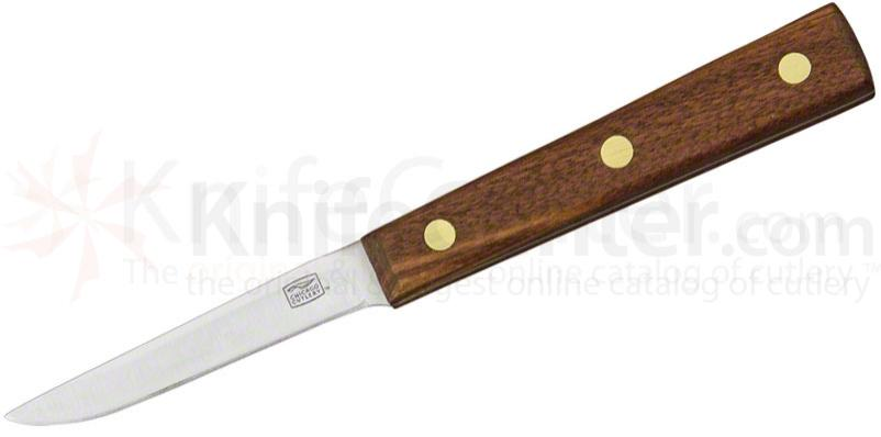 Chicago Cutlery Walnut Traditions 3 inch Paring/Boning Knife