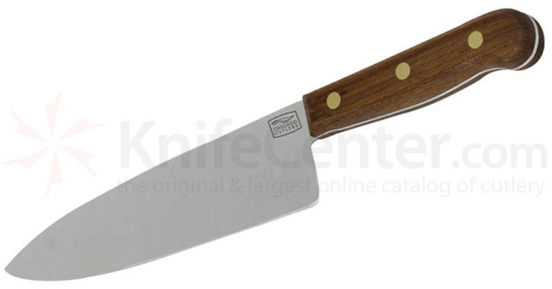 Chicago Cutlery Walnut Traditions 8 inch Chef's Knife