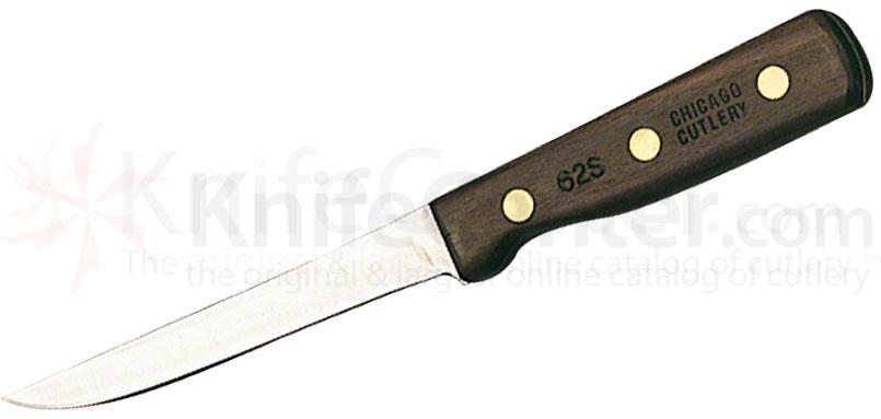 Chicago Cutlery Walnut Traditions 5 inch Boning Utility Knife