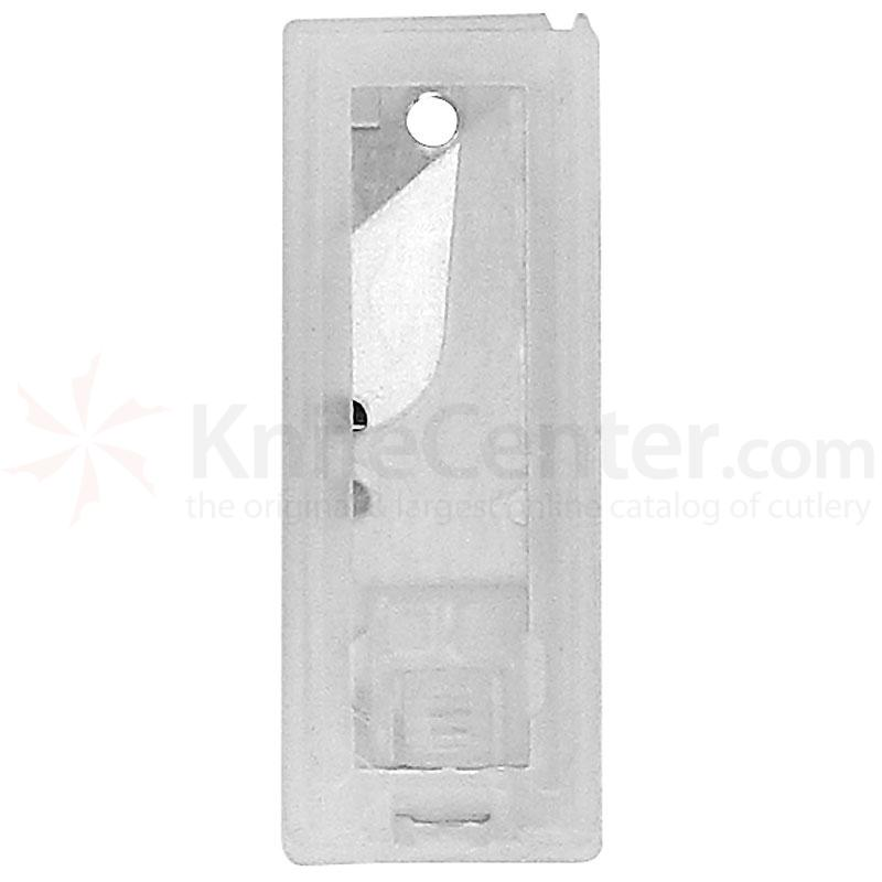 Clauss Auto-Load Utility Knife Replacement Blades Includes 10 blades