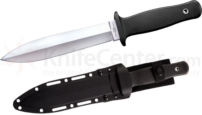 Cold Steel Peace Keeper I Fixed 7 inch VG-1 San Mai III Blade, Secure-Ex Sheath