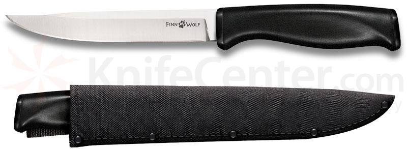 Cold Steel Finn Wolf 5 inch Fixed Blade and Cordura Sheath