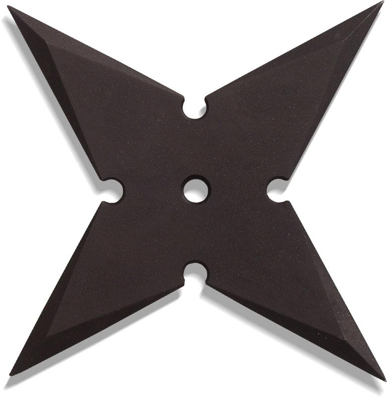 Cold Steel Sure Strike Throwing Star 7.4 oz.