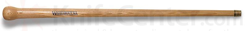 Cold Steel Walkabout 37 Quot Walking Stick Solid Ash Wood