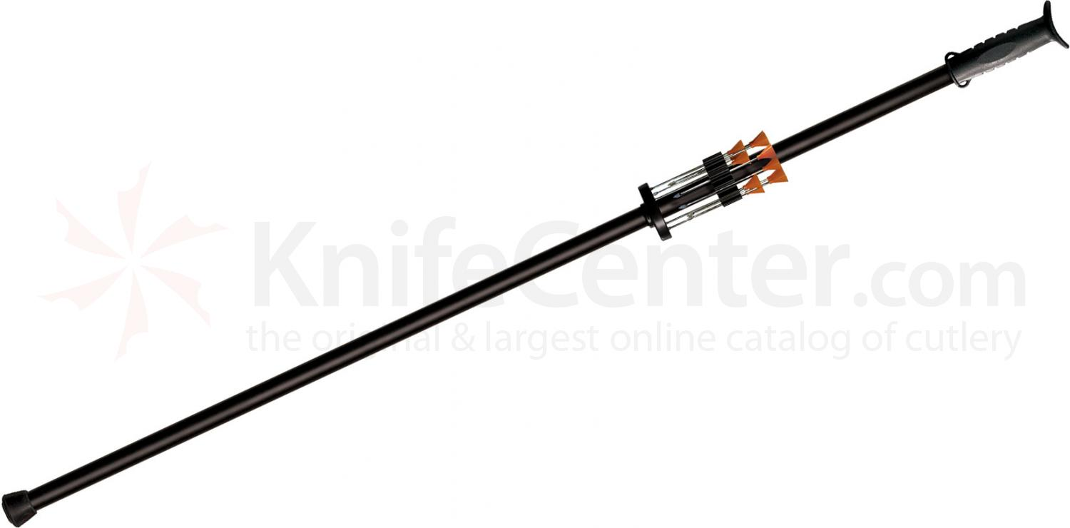 Cold Steel B6254P Professional 4 Ft .625 Super Heavy Duty Blowgun