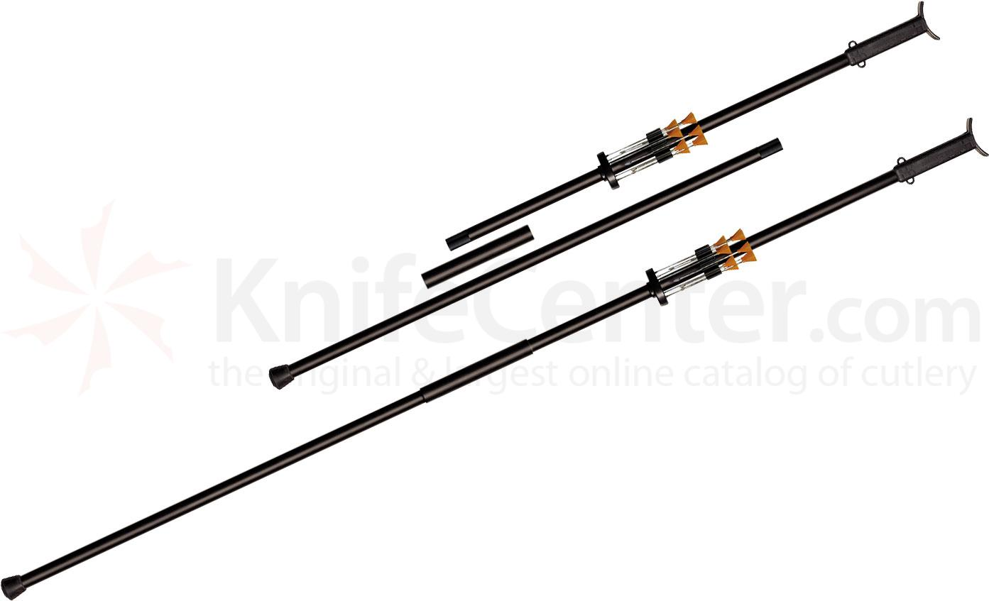 Cold Steel B6255T Big Bore 5 Ft .625 Two Piece Blowgun