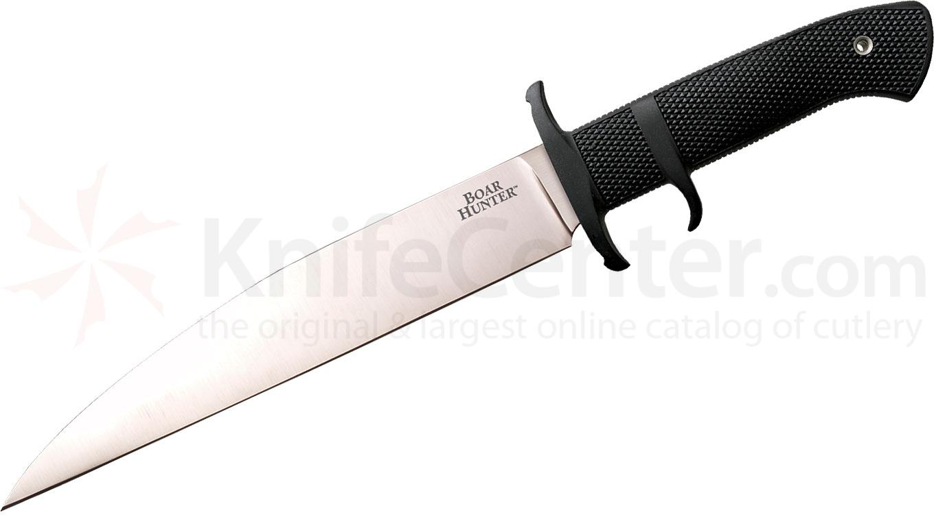 Cold Steel 39LSP Boar Hunter Fixed 8-3/4 inch Blade, Kray-Ex Handle