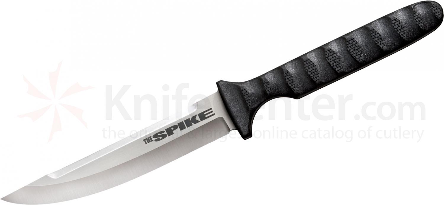 Cold Steel 53NHS Tokyo Spike 4 inch Blade, Faux G10 Handle, Secure-Ex Sheath