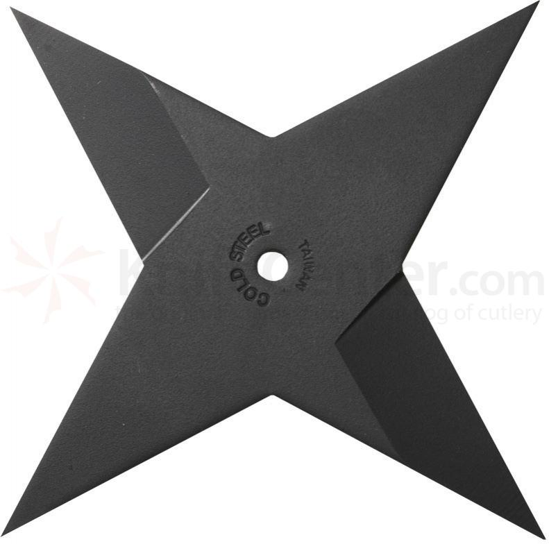 Cold Steel Heavy Sure Strike Throwing Star 6.4 oz.