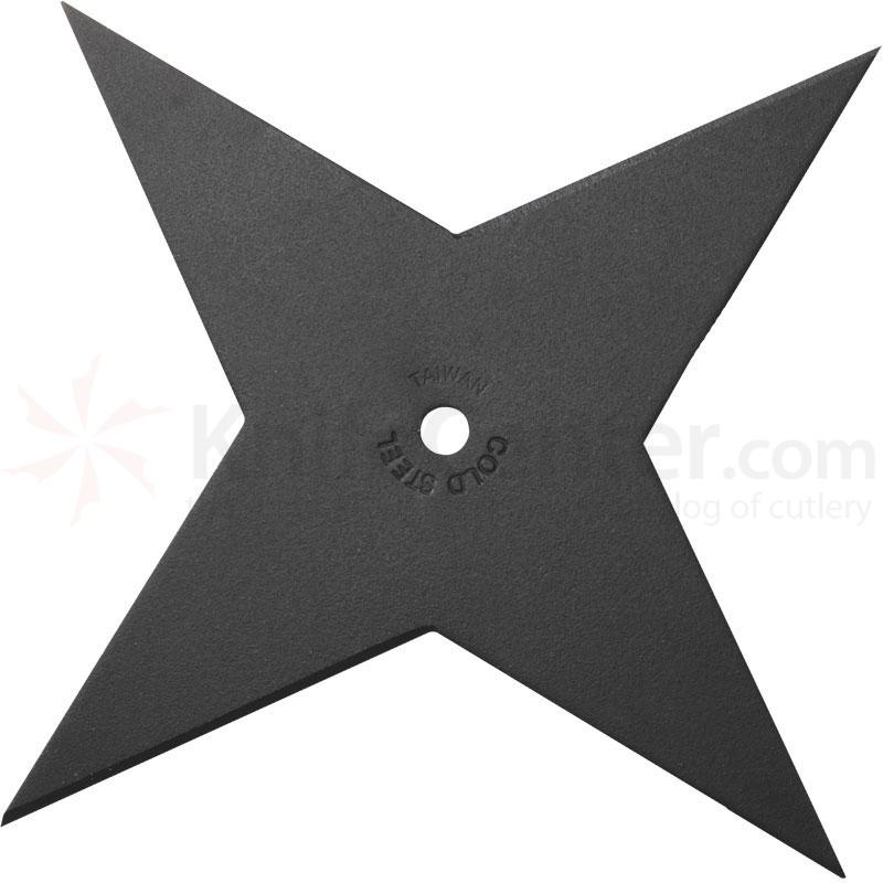 Cold Steel Light Sure Strike Throwing Stars 2.8 oz. (Bulk Pack of 12)