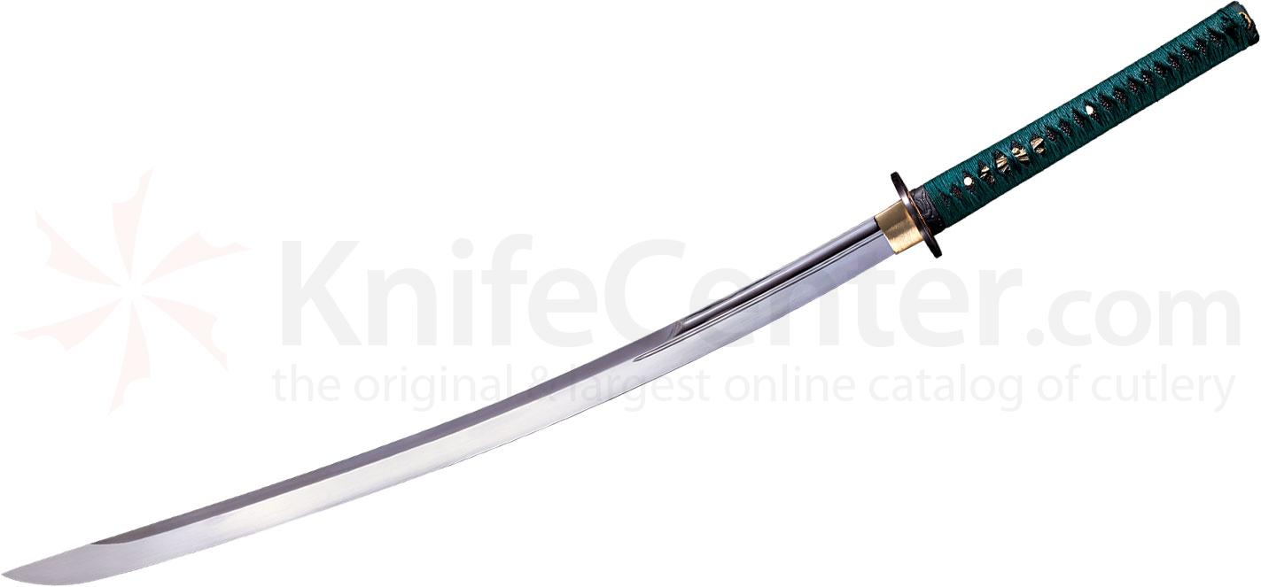 Cold Steel 88dk Dragonfly Katana 29 1 4 Inch Carbon Blade