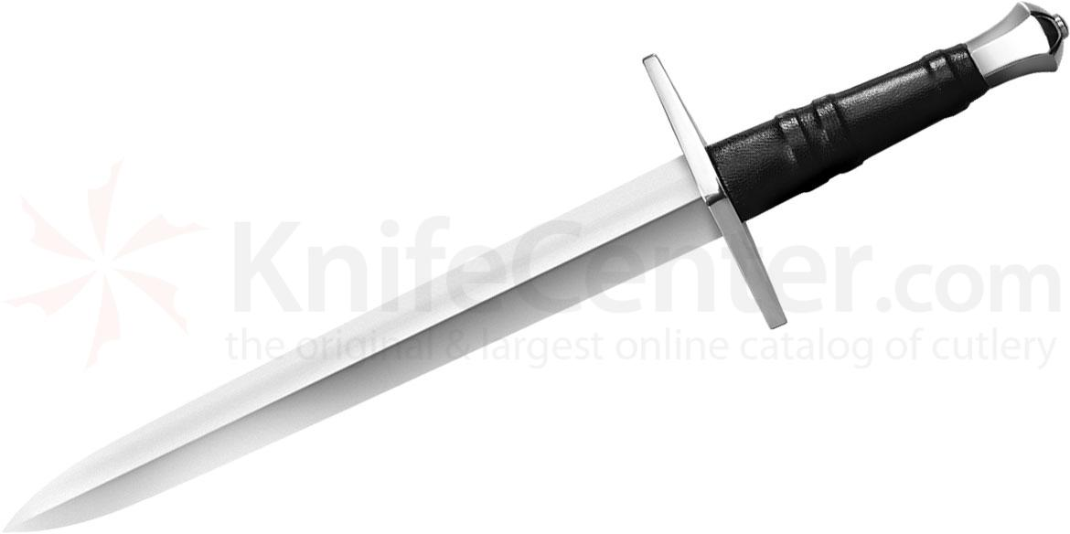 Cold Steel 88HNHD Hand-and-a-Half Dagger 14-1/4 inch Carbon Steel Blade