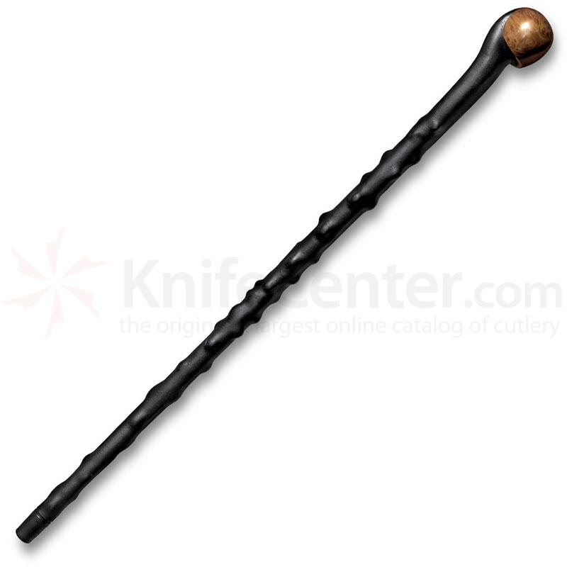 Cold Steel 91PBS 37 inch Irish Blackthorn Shillelagh Walking Stick