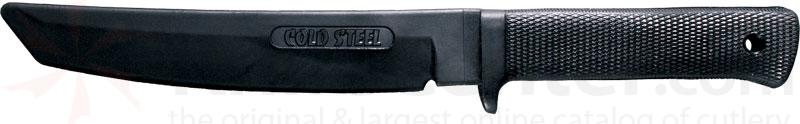 Cold Steel Recon Tanto Rubber Training Knife 7 inch Blade