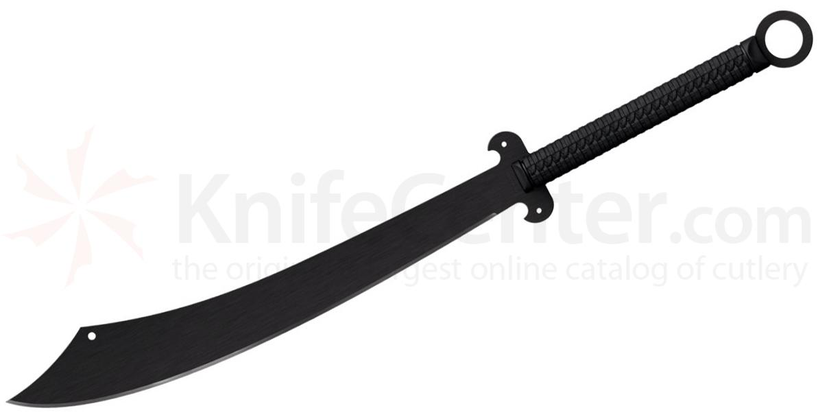 Cold Steel Kitchen Knives Review