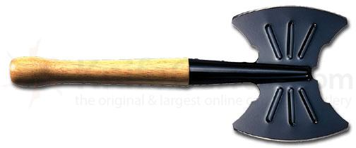 Cold Steel Bad Axe 20 inch overall length Carbon