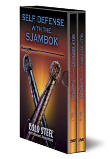 Cold Steel Video: Self Defense w/the Sjambok