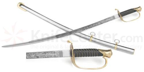 Civil War Foot Officer's Sword