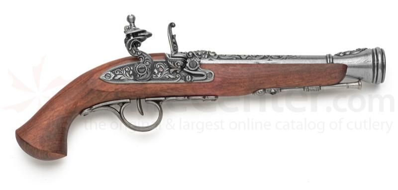 Spanish Made 18th Century European Flintlock Pistol