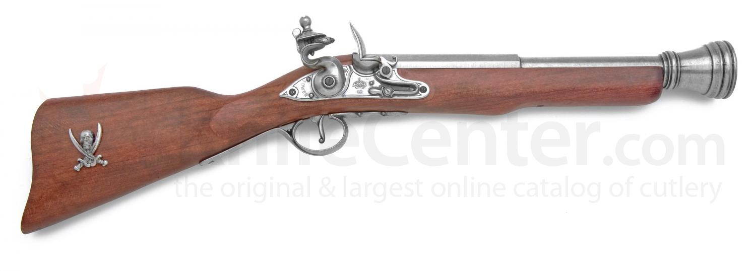 Spanish Made Pirate Boarding Blunderbuss